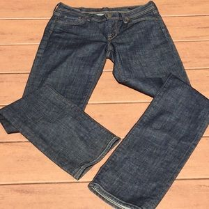 Citizens of Humanity ava #142 jeans.